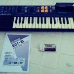 Tastiera-casio-sk8